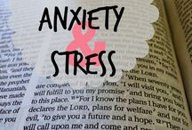 Generalized Anxiety Disorder (GAD) / Learning about my diagnoses.  / by Kat Chatt