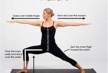 Йога инструкции