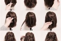 Hair styles\ hair ideas