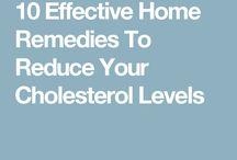Scădere colesterol