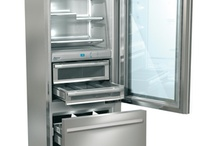 Cold Front / Keeping your food cold and fresh, the refrigerator is often the most important appliance in the home.