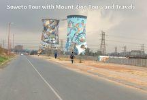 Soweto Township Tour Experience