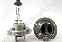 24 Volt Vehicle Lighting