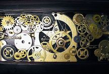 Steampunk / by Charlene Easter
