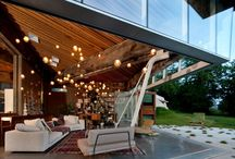 Breezeway & Front Porch Ideas