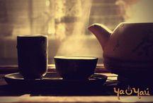 Art tea / Чайное волшебство и философия чая.