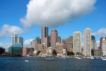 Boston, You're My Home / by Lori Packard Keras
