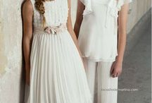 Vestidos de comunhão
