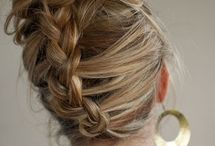 Hair Style ♡