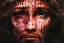 oracion a la Santísima Sangre de Jesucristo