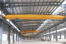 high quality and low price small overhead crane for sale