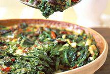 Recipes- casseroles