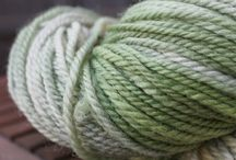 NATURAL DYEING | NATURE+COLOURS / Using nature to dye yarn or fabric