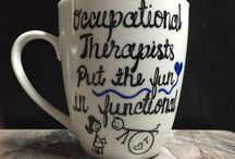 Occupational Therapy LOVIN'