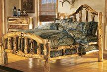 muebles rusgicos