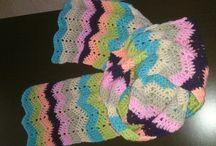 Stella's crochet