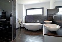 Badezimmer - Wellness in den eigenen 4 Wänden