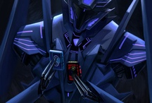 Soundwave!!!! <3