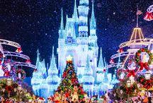 Disney / by Lindsay Moen