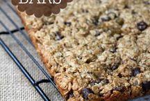 Recipes-Baking