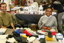 21st Nov 2015 - Urban Makers East Market Photos / Here's some great pictures from our last market on the 21st November in St. Paul's Church in Bow, East London.