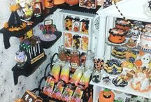 Mini magic shop