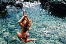 Summer / Carpe Diem