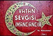 Türkiye vatan