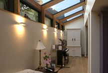 Orangerie/extension