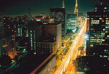 São Paulo, meu lugar, minha vida.