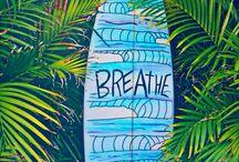 Inspirational / by Danielle Frenette