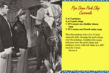 Mayberry Recipes