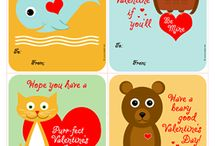 Holidays: Valentine's Day / by Holly Brown