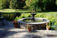 Backyard Re-Do / Searching ideas for a new backyard plan - project for 2013! / by Margaret McGraw