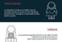 Infografías - RED PLANET Marketing Online / Nuestras #infografías sobre Marketing Online. ¡No te pierdas ninguna!