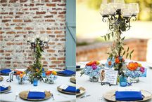 Wedding Reception Decor / Wedding Reception Decor by Cat Melnyk Photography