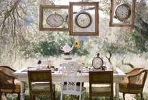 party ideas/ holidays  / by Crystal Arzola