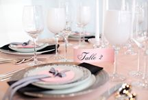Design Table-June-Elegant Aura {pink} {silver} / table designed by Elegant Aura (www.elegantaura.com) photography by Click Imagery (www.clickimagery.com) custom menu cards & table numbers by Lynn Graham Designs (www.lynngrahamdesigns.com) furniture by Cort Event Furnishings (www.cortevents.com) rental items from Peterson Party Center (www.petersonpartycenter.com/)