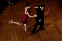 Dance / by ewobnerak