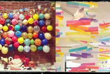 DIY / Balony