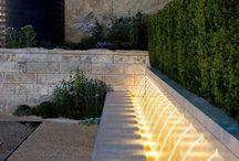 lampu kolam
