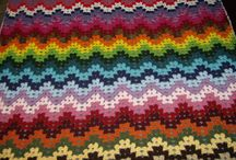 Crochet / by Cathy Cook