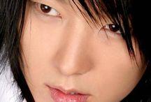 Lee Joon Ki/ Lee Joon Gi