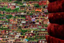 Voyage d'images:  la Chine depuis Toulouse