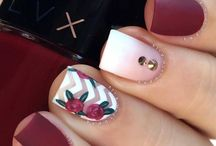 Beautiful, Creative nails