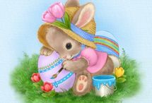 Printables: Easter / by Sylvia