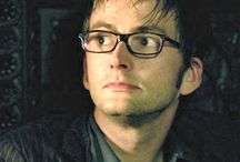 Tenth Doc / David Tennant