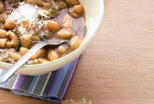 Soups, Stews & Chili / by Alice Regan