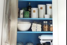 Pantry Perfection / by Angie Guarino