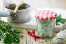 Détournement de pot / Donnez du style à vos pots de confiture Bonne Maman® ! Retrouvez nos idées récup, déco pratiques et ludiques.